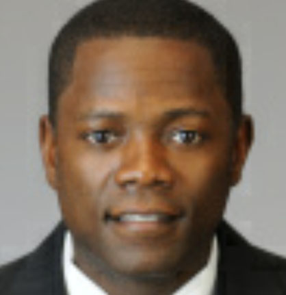 TARANCE ROSE,  IONA COLLEGE  1996 – 97